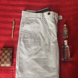 Banana Republic Mad Men Pants